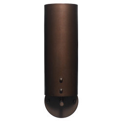 Jamie Young Olympic Wall Sconce - Oil Rubbed Bronze Metal