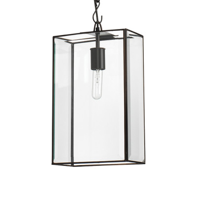 Jamie Young Harlem Pendant - Wide