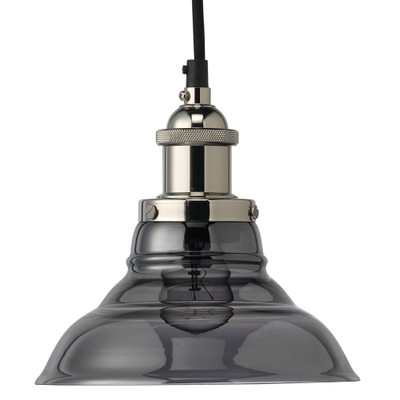 Jamie Young Factory Bell Pendant