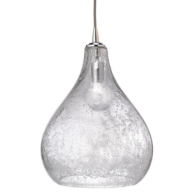 Jamie Young Curved Pendant - Large