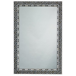 Jamie Young Evelyn Rectangle Mirror