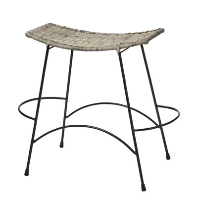 Jamie Young Wing Counter Stool