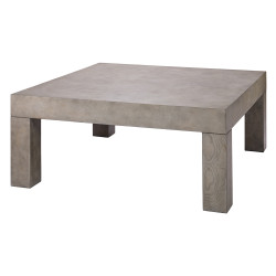 Jamie Young Bedford Coffee Table