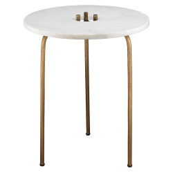 Jamie Young Durham Cocktail Table