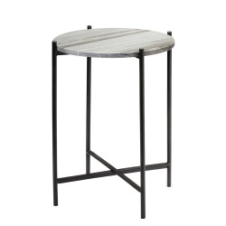 Jamie Young Domain Side Table
