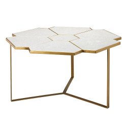 Jamie Young Perennial Coffee Table
