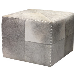 Jamie Young Ottoman - Large