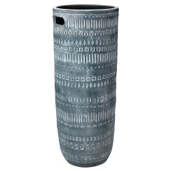 Jamie Young Zion Vase - Large