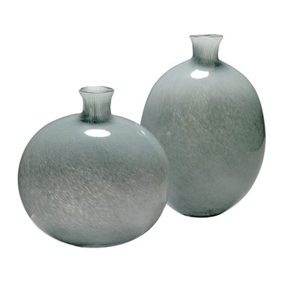 Jamie Young Minx Decorative Vases - Set of 2