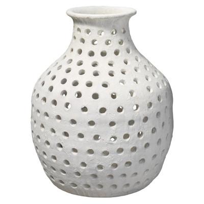 Jamie Young Porous Vase - Small