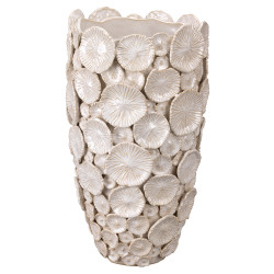 Jamie Young Mermaid Floral Vase