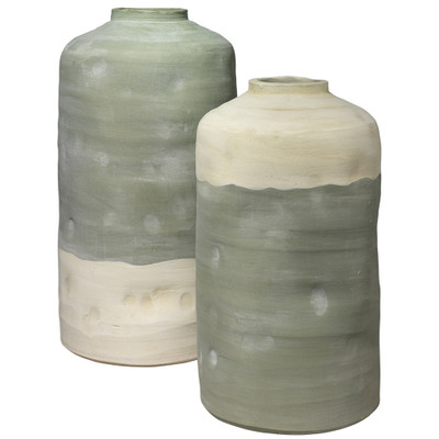 Jamie Young Mohave Vesse- Set of 2