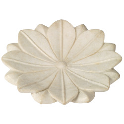 Jamie Young Lotus Plate - Large