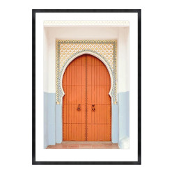 Marrakech Door IV