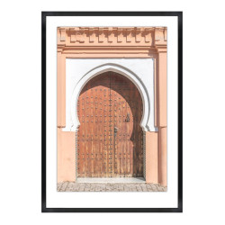 Marrakech Door I