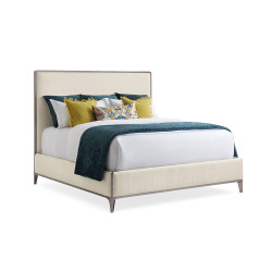Caracole The Contempo Queen Bed