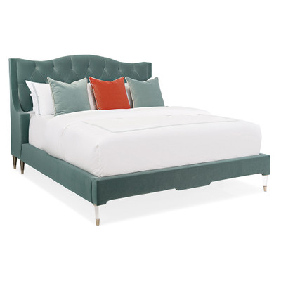 Caracole Do Not Disturb Queen Bed
