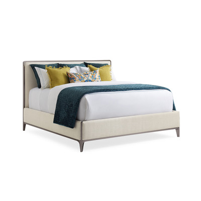 Caracole The Contempo King Bed