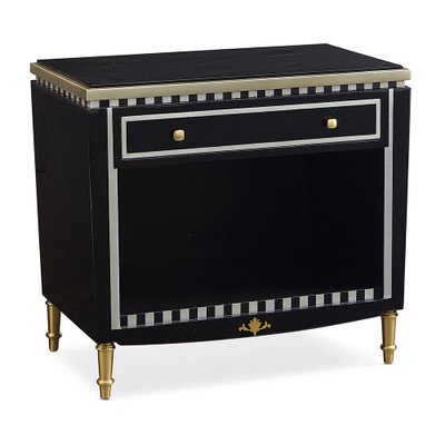 Caracole The Yves Nightstand