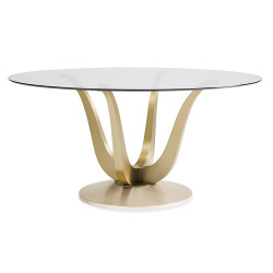Caracole Rounding Up Dining Table