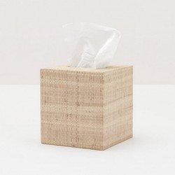 Pigeon & Poodle Ghent Tissue Box