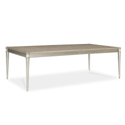 Caracole Get The Party Started Dining Table