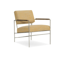 Caracole Box Seat Chair