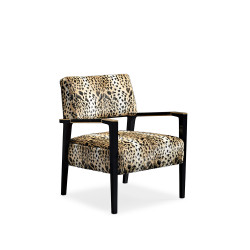 Caracole Dauphine Chair