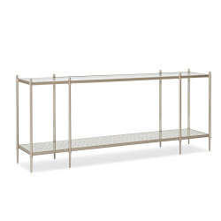 Caracole Perfection Console Table