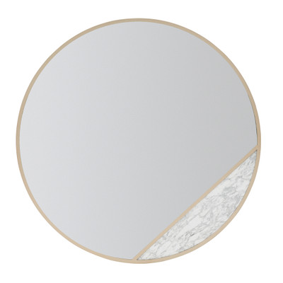 Caracole Edge Mirror