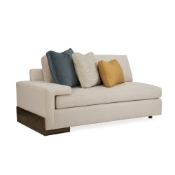 Caracole I'm Shelf-ish Sectional