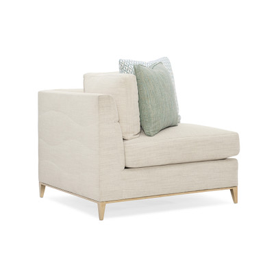 Caracole Under Currents Sectional