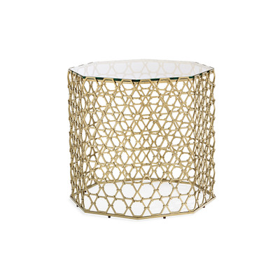 Caracole Bijoux Side Table