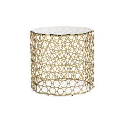 Caracole Bijoux Side Table