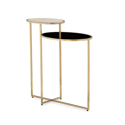 Caracole The Liaison Side Table