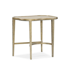Caracole Contour End Table