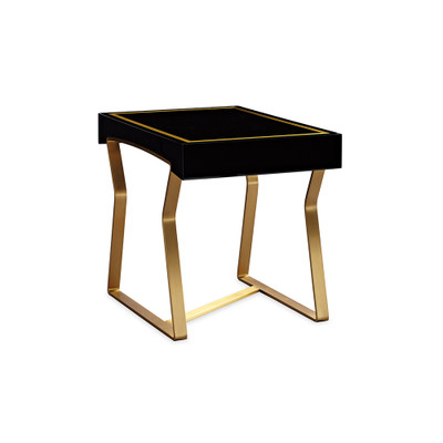 Caracole The Moderniste End Table