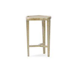 Caracole Contour Side Table