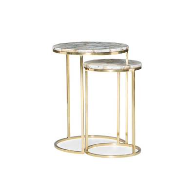 Caracole Milky Way Table
