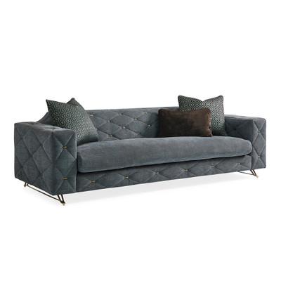 Caracole Diamond Dash Sofa