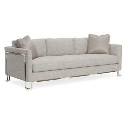 Caracole Open Framework Sofa