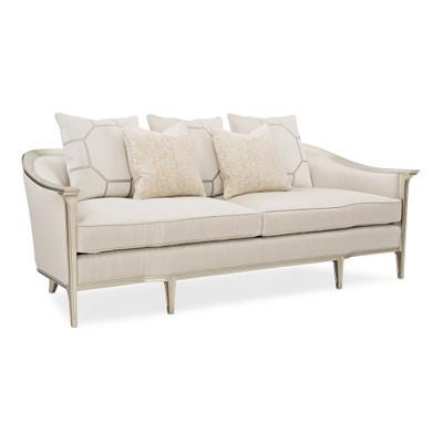 Caracole Eaves Drop Sofa