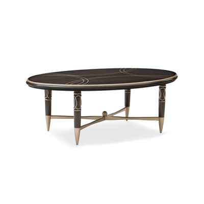 Caracole Everly Cocktail Table