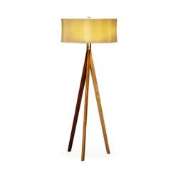 Jonathan Charles Alexander Julian Trifecta Lamp