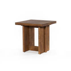 Four Hands Erie End Table