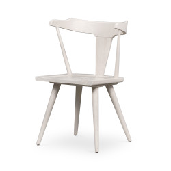 Four Hands Ripley Dining Chair - Off White