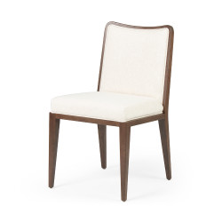 Four Hands Lydia Dining Chair - Savile Flax