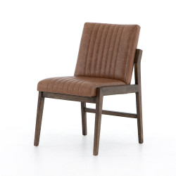Four Hands Alice Dining Chair - Sonoma Chestnut