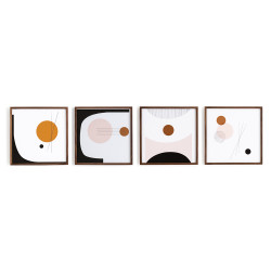 Four Hands Natural Curiosities By Jess Engle - Set Of 4
