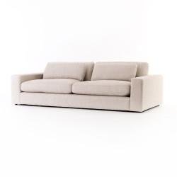"Four Hands Bloor 98"" Sofa - Essence Natural"